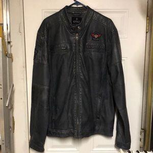 Vintage Buffalo David Bitton jacket. XXL/TTG NWT